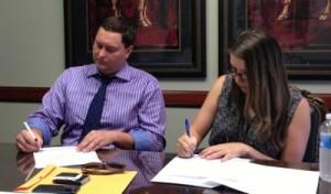 Andrew and Samantha Steve Lester Testimonial