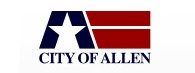 SL city of Allen Logo