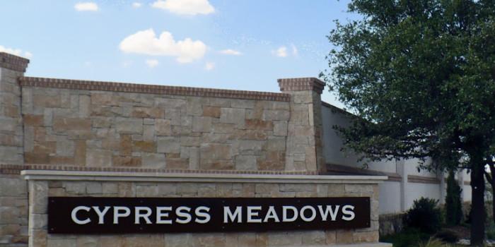 cypress meadows